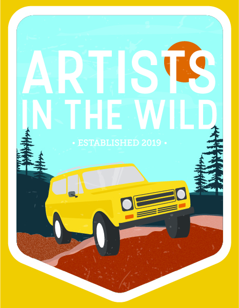 Artists in the Wild is a creative networking community dedicated to carving a space for solopreneurs and small business owners to connect and share in the joys and struggles of running a business.