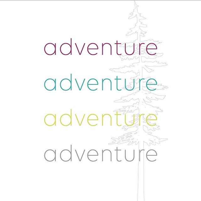 It's Friday! It's sunny! ☀️ We can't wait to get outside to explore. What's your go to adventure?  #adventure #getoutside #explore