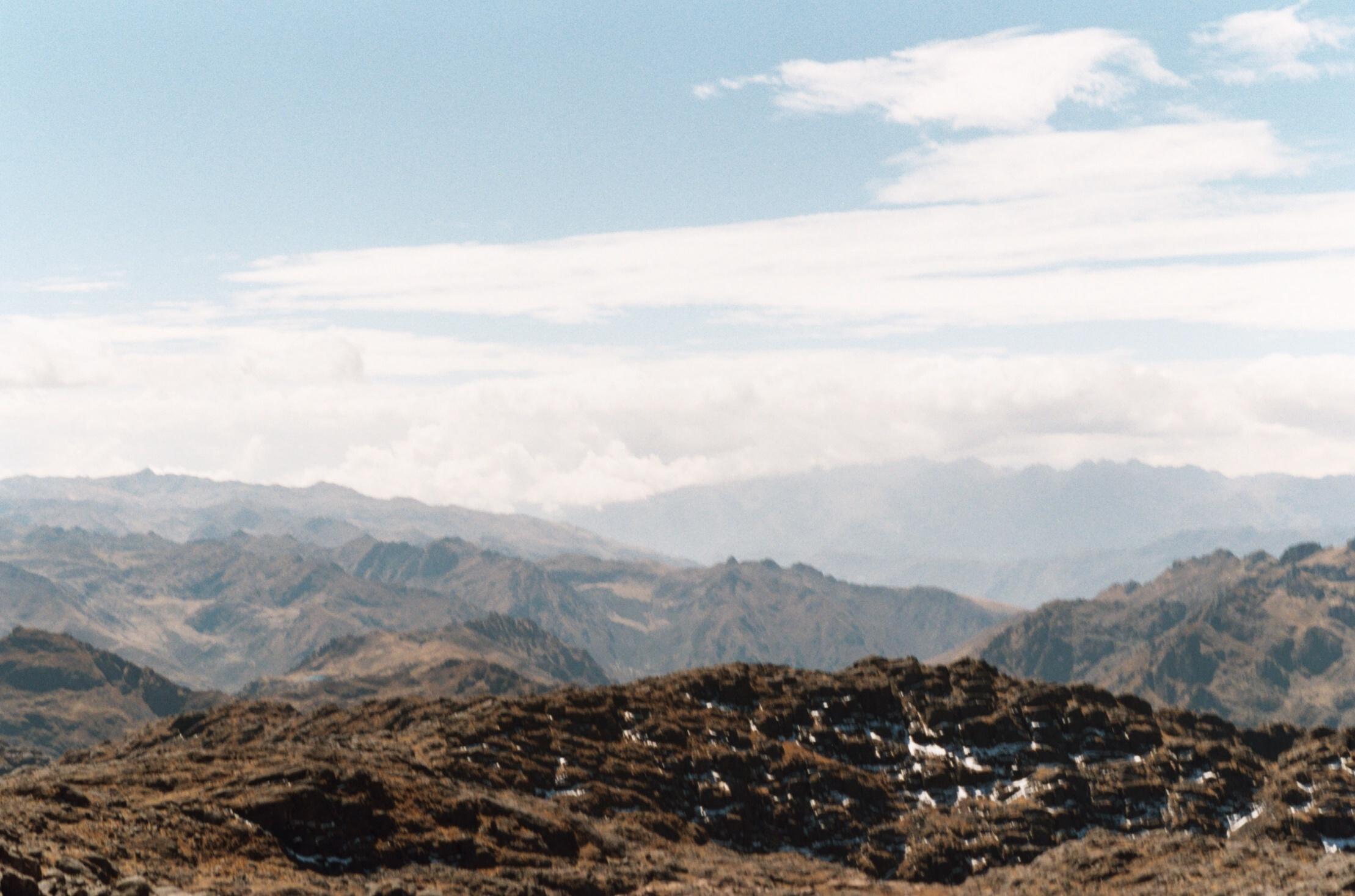 6000 metres