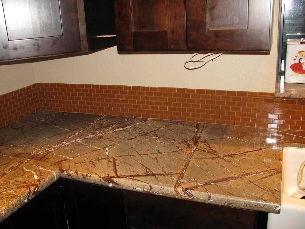 Finished Backsplash Wall 2.JPG
