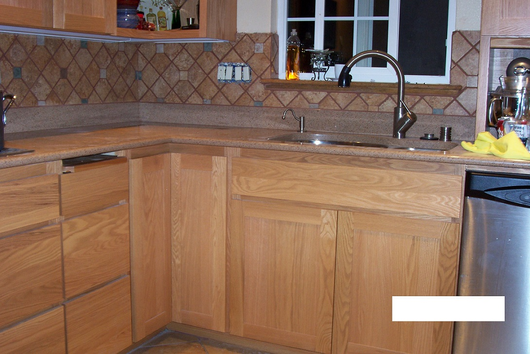 Finished View of Sink Area.JPG