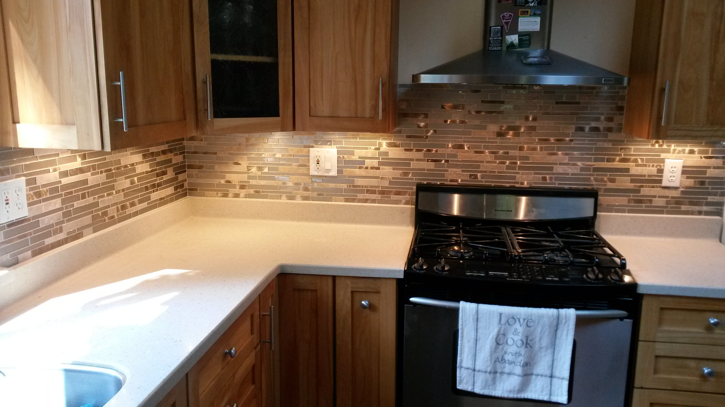 Finished Kitchen Backsplash Wall 2 and 3.jpg