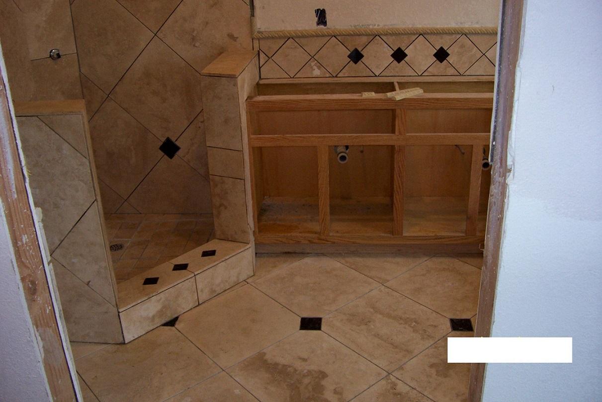 Entering Bathrm Most View.JPG