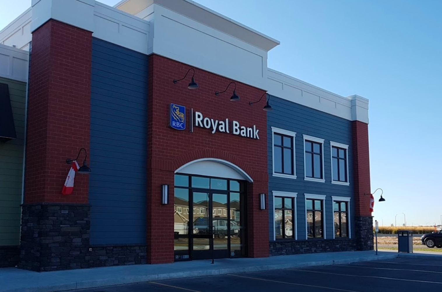 RBC Bridgwater340-400 North Town Road in Bridgwater Centre - HOURS:Mon & Tues 9-5pmWeds & Thurs-- 930-8pmFriday 930-6pmSaturday 9-4pm