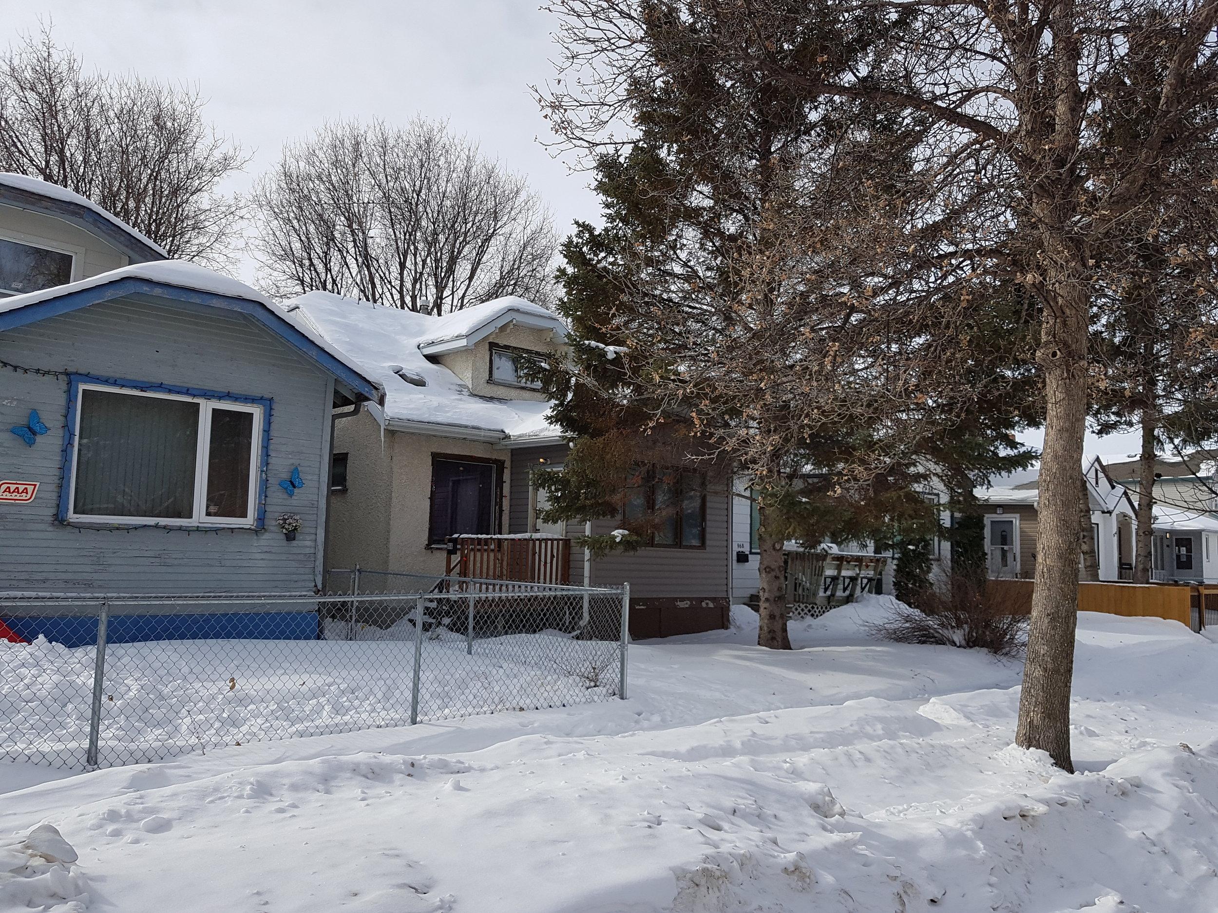 966 Magnus Avenue $109,800 • North End -