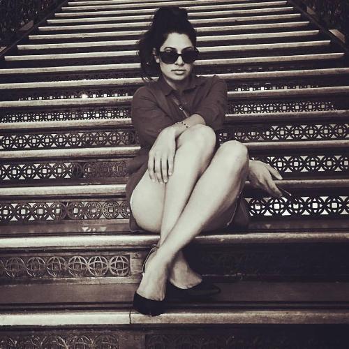 Photo Model Abigail Cardenas