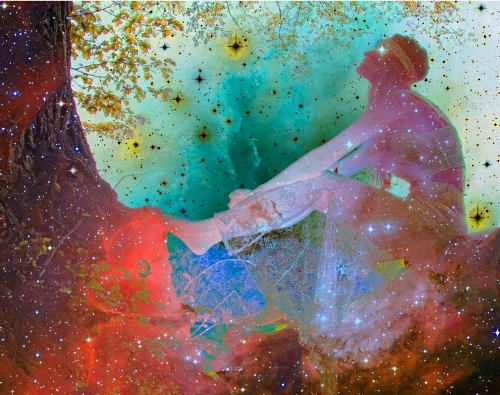 Journey into the Cosmos by Larry Carison from W Floyd.jpg