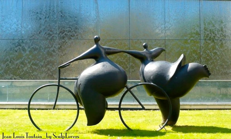Joy by Jean Louis Toutain. France.jpg