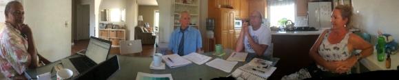 In Class Session Huntington Beach, CA.
