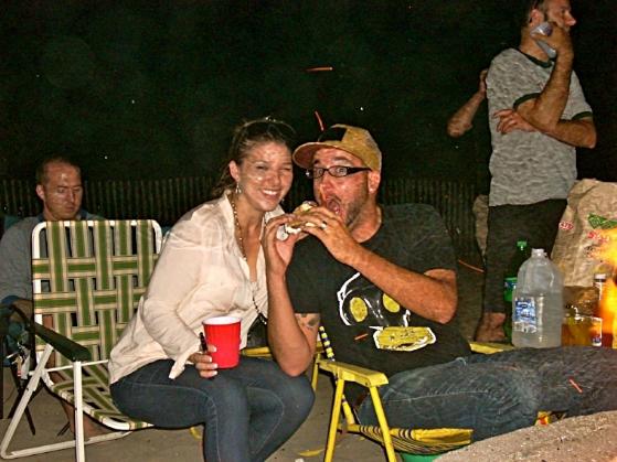 Tim Marshall Backyard party.jpg