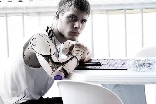 Man as Machine