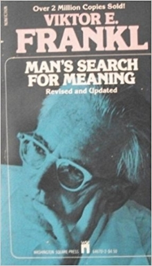 Viktor Frankl book Man's search for meaning.jpg