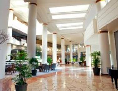 Prosperos Event Westin Hotel Long Beach CA