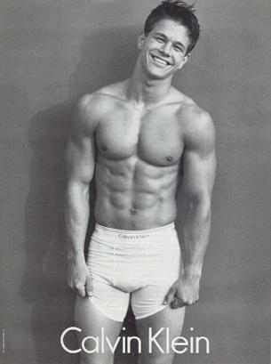 Mark Wahlberg famous 1992 photo