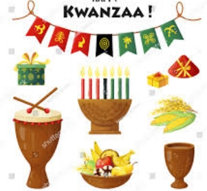 Kwanzaa Symbols