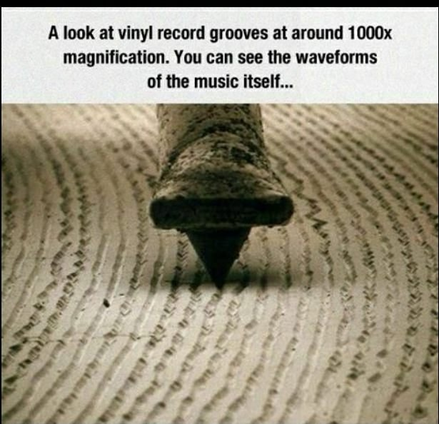 Silent Record Week