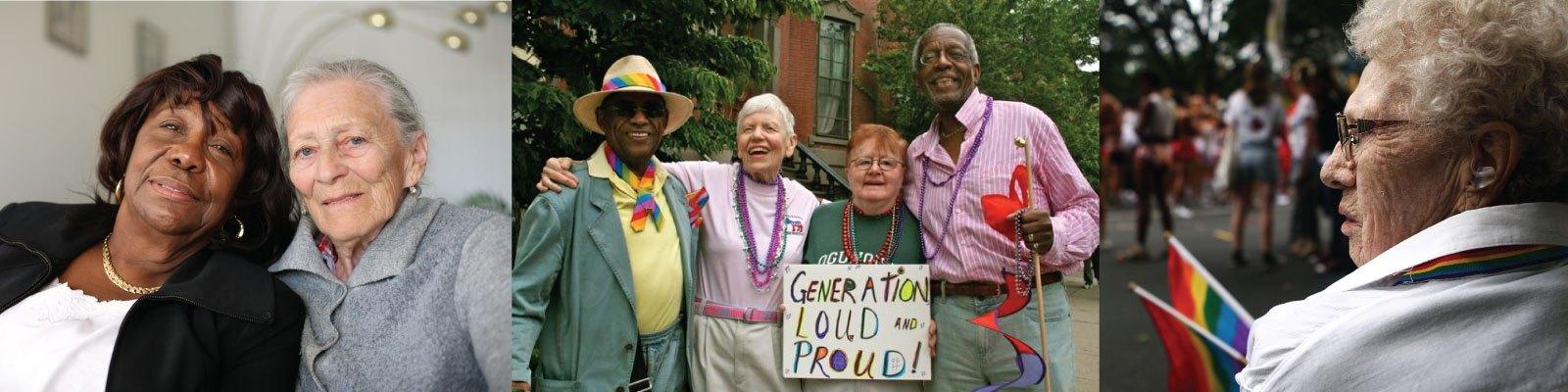 Aging Gays