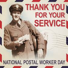 Postal Workers Day