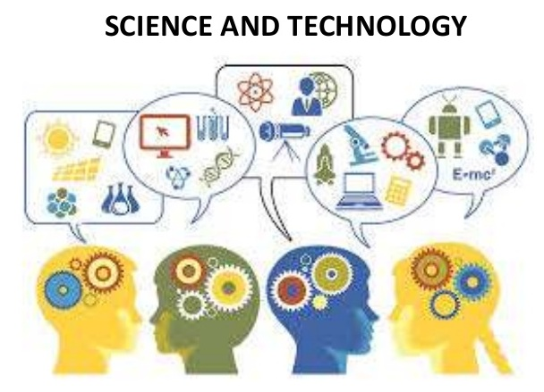 Education science - technology -arts - culture and sports 2.0 Day