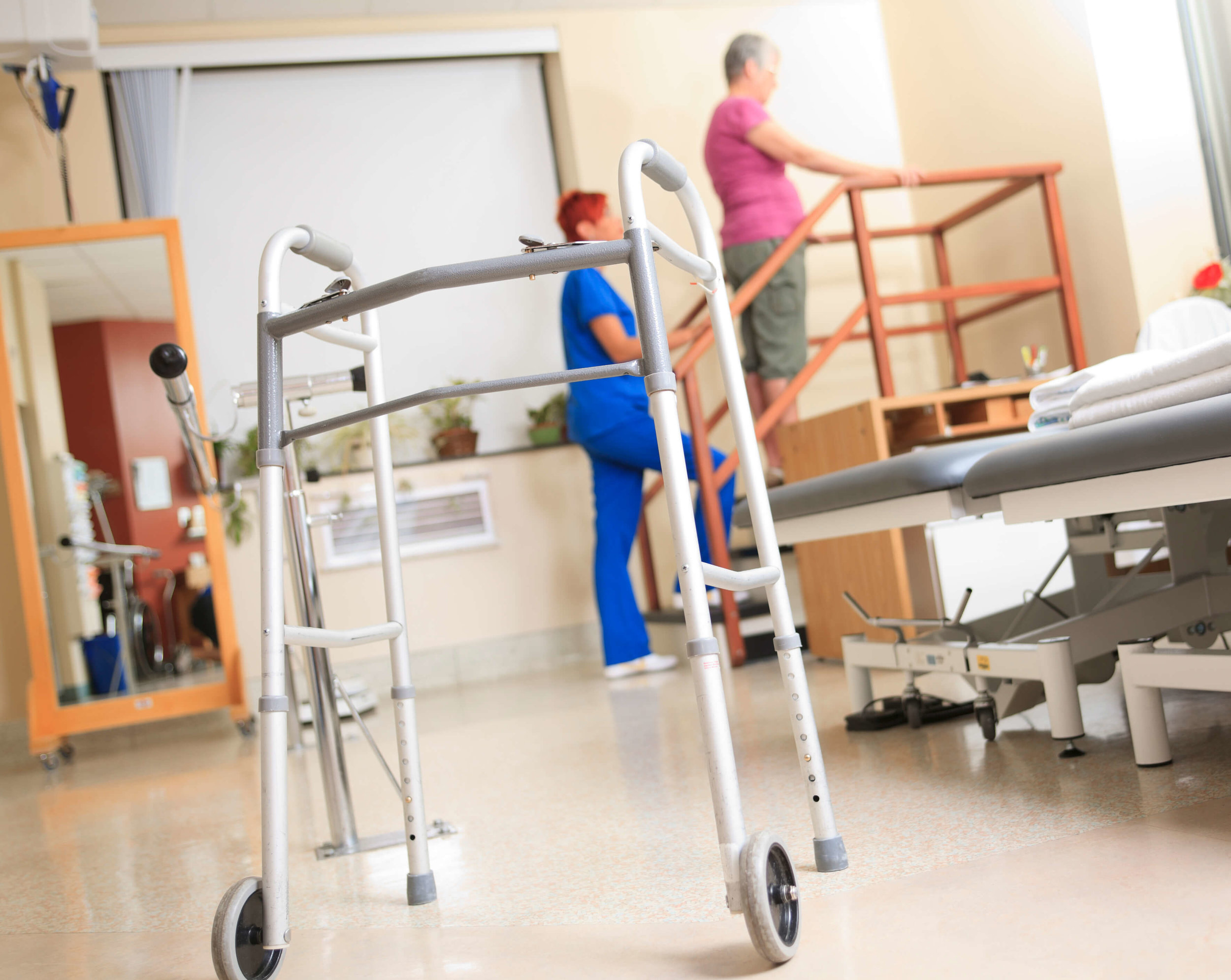 Occupational Therapy in San Diego