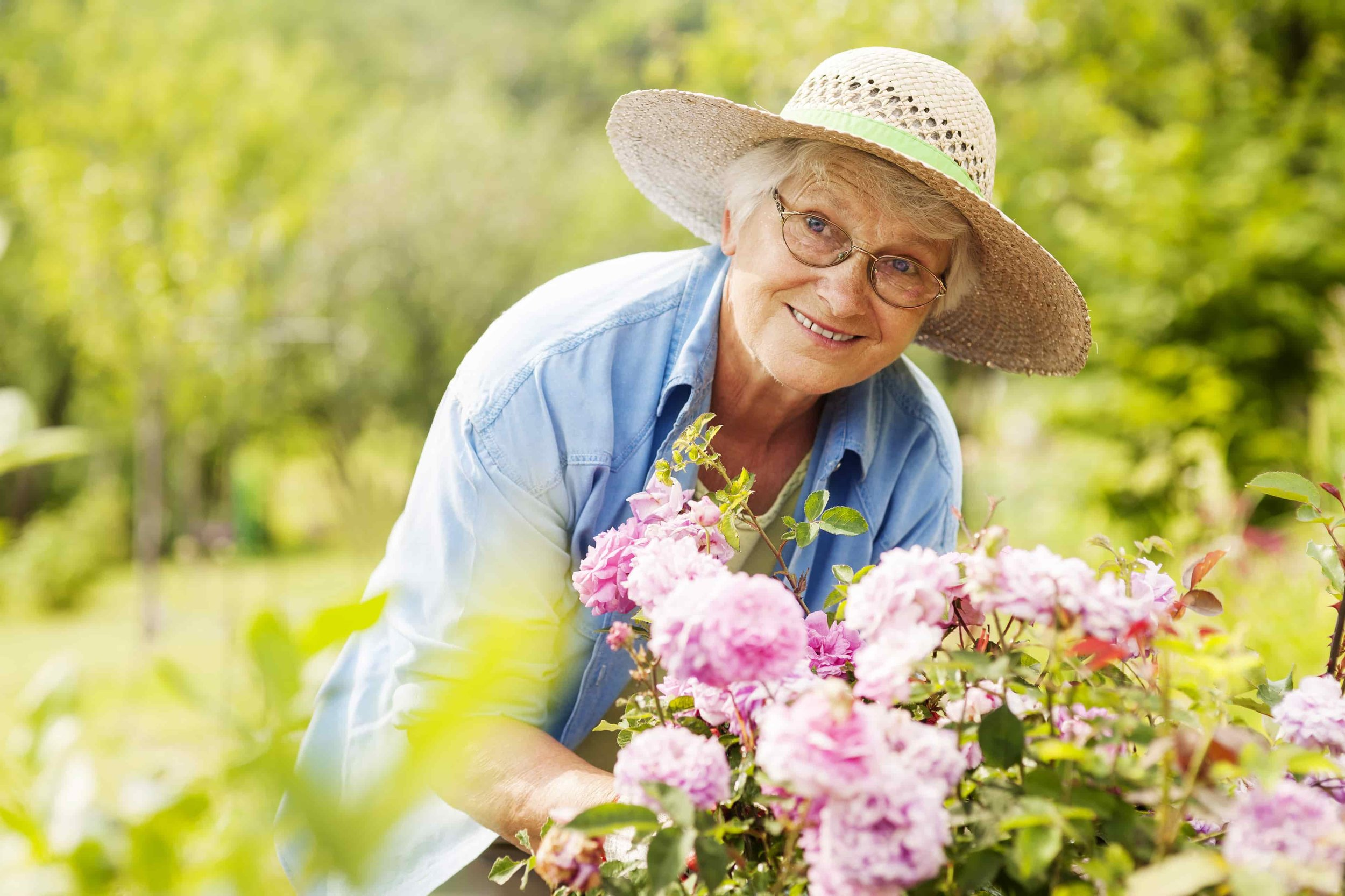 Activities for Nursing Facility Residents