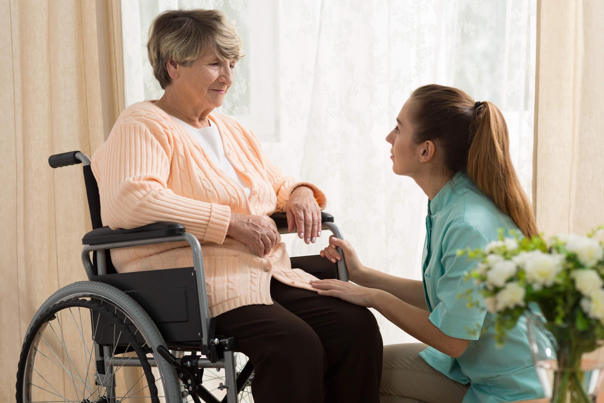 best short term care facility