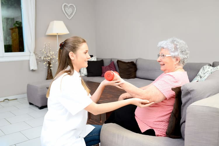 Post Acute Rehabilitation