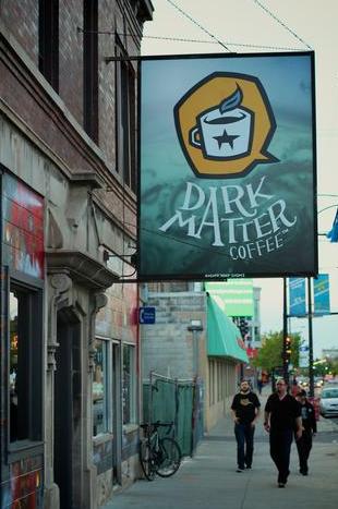 Dark Matter Coffee, Chicago