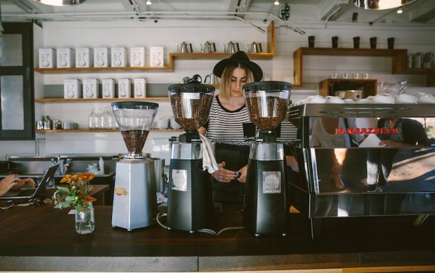 Crema Coffee, Nashville