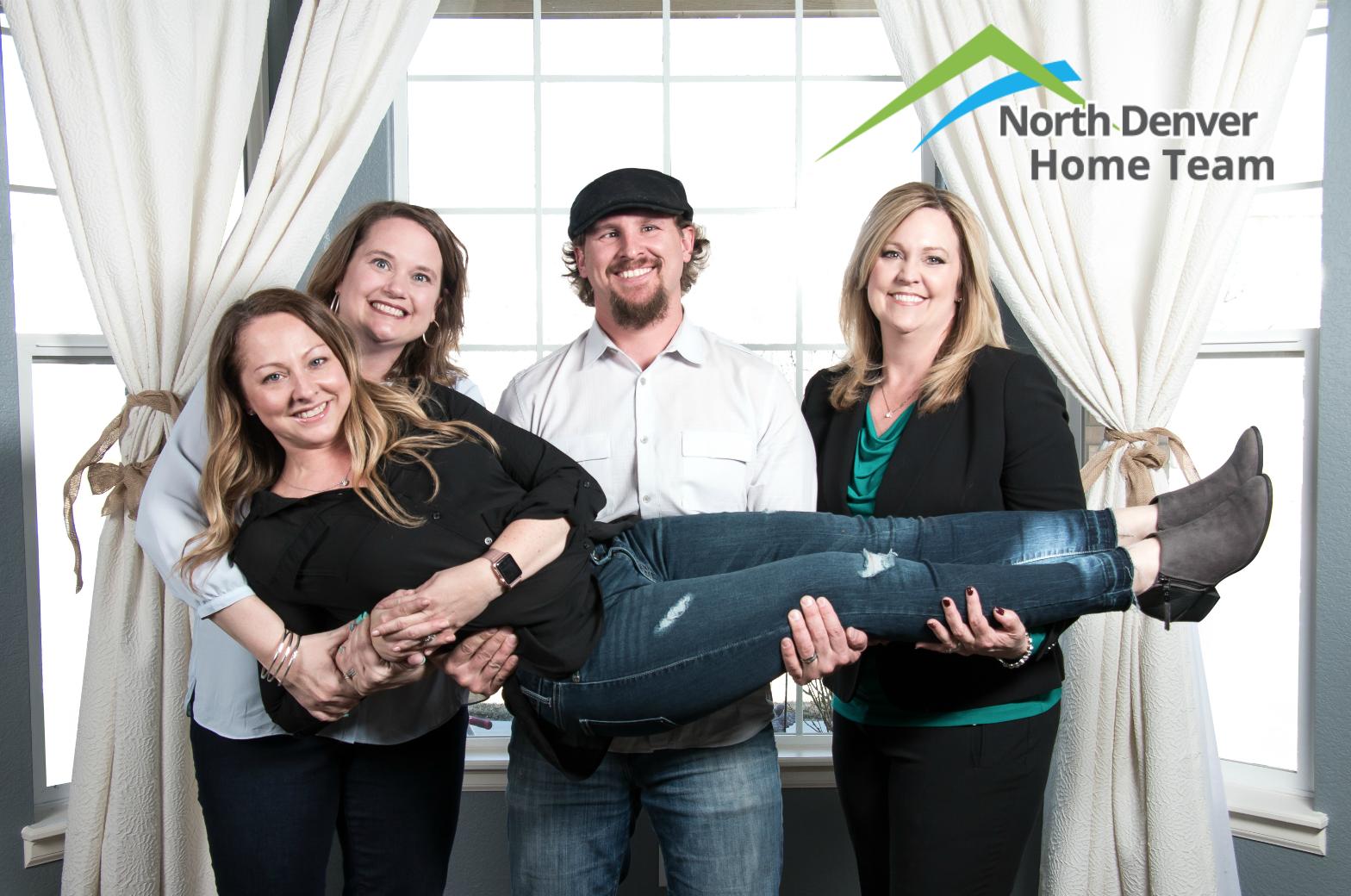 North Denver Home Team -