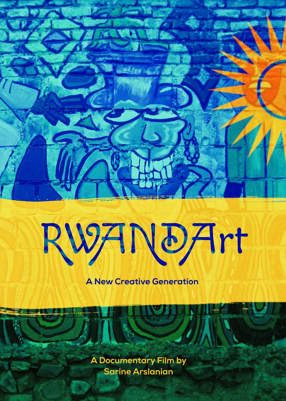 IN THE PRESS - TRUE Africa: Rwanda is about more than its past (or Kagame): http://trueafrica.co/article/the-creatives-forging-rwandas-future/LifeGate: RWANDArt, the documentary about young creatives putting Rwanda on the map: http://www.lifegate.com/people/news/rwandart-documentaryAfricavivre: RWANDART : le bouillonnement artistique rwandais: https://www.africavivre.com/rwanda/a-voir/documentaires/rwandart-le-bouillonnement-artistique-rwandais.htmlUK Visual Anthropology: RWANDArt-Alumni Sarine Arslanian shares her latest project: https://ukvisualanthropology.com/2017/06/23/rwandart/Igihe: Iserukiramuco Rwanda Film Festival rigiye kubera muri Convention Center: http://www.igihe.com/imyidagaduro/sinema/article/iserukiramuco-rwanda-film-festival-rigiye-kubera-muri-convention-centerIgihe: Ubushake bw'urubyiruko mu gukora sinema mu Rwanda buratanga icyizere cy'ejo heza (Video): https://igihe.com/imyidagaduro/sinema/article/ubushake-bw-urubyiruko-mu-gukora-sinema-mu-rwanda-buratanga-icyizere-cy-ejo