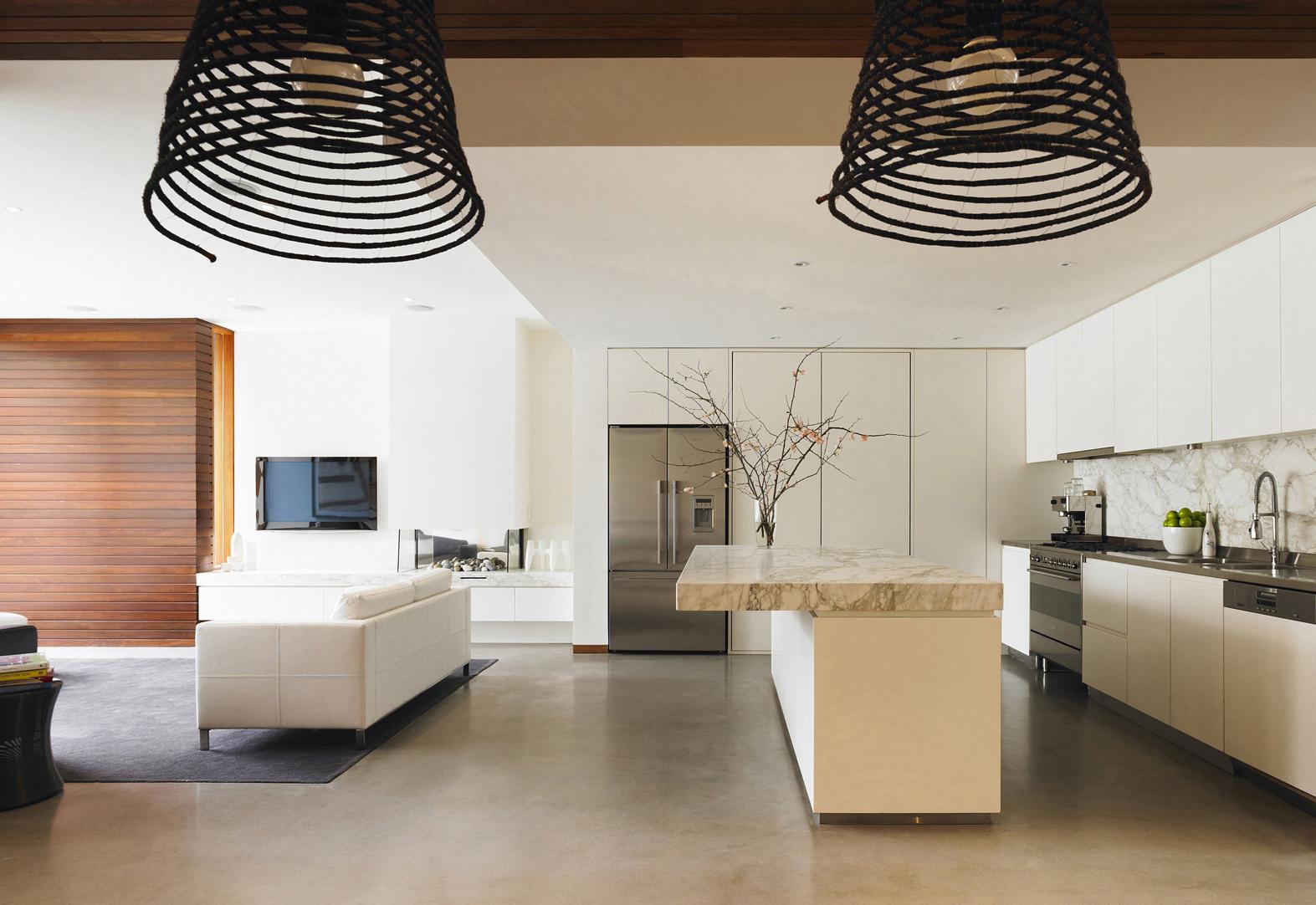 Resort House