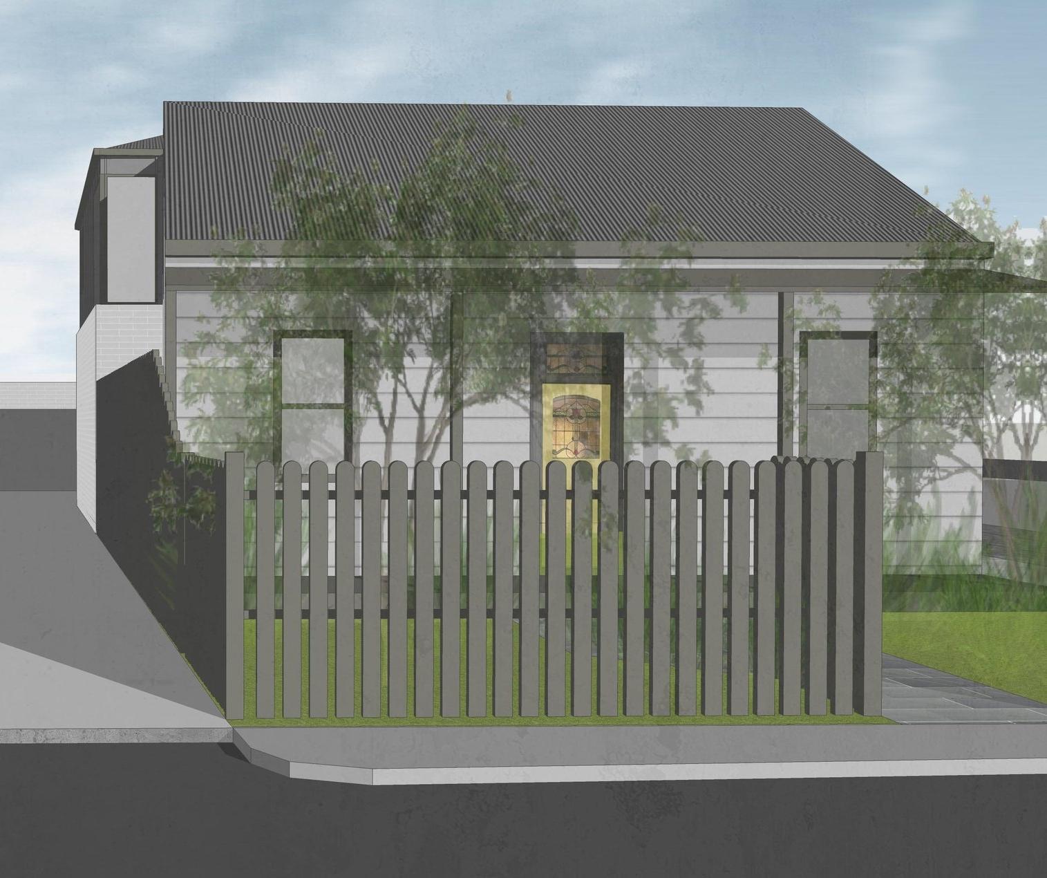 Bower Architecture_Nelson_Work In Progress