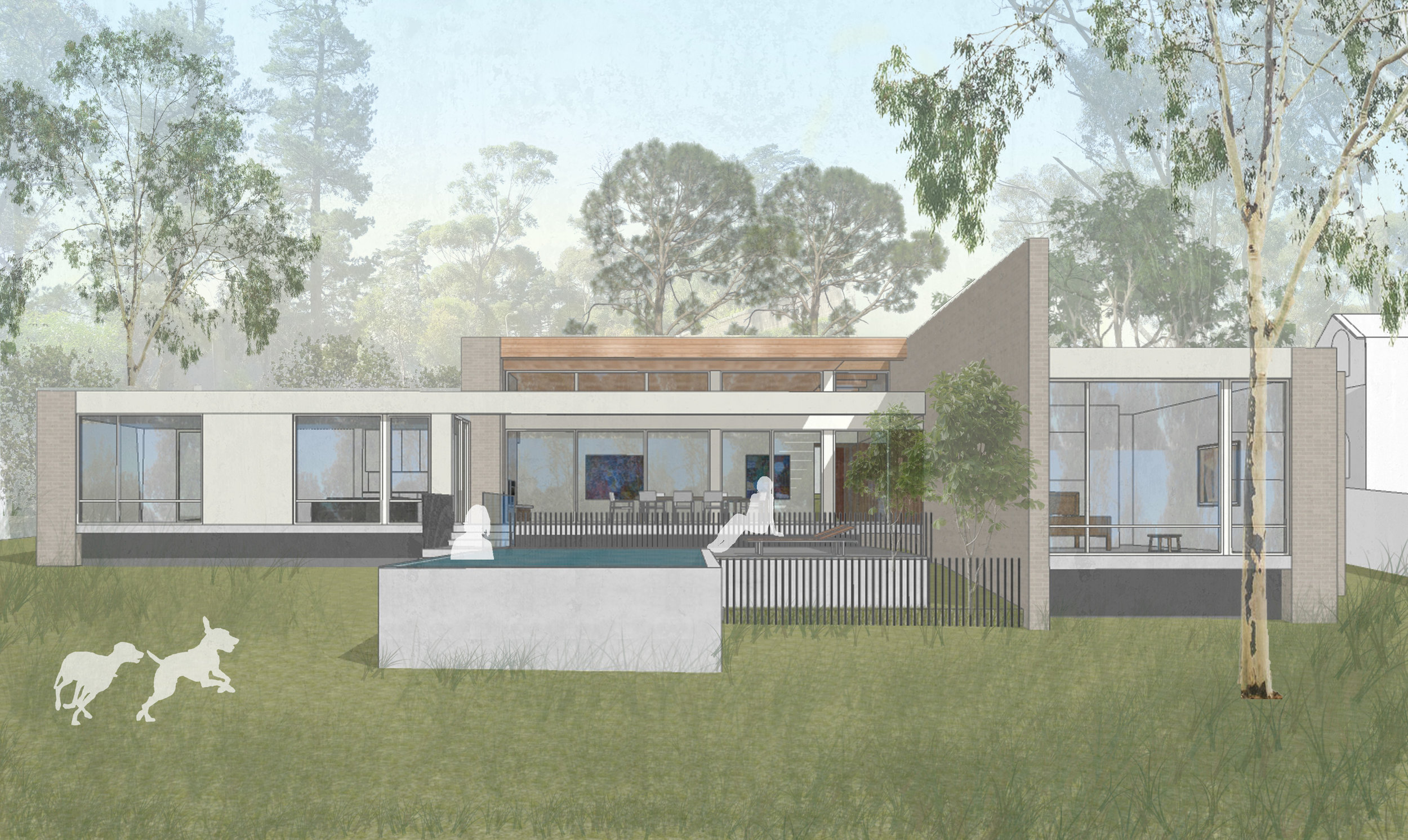 Bower Architecture_Silvan_Work In Progress