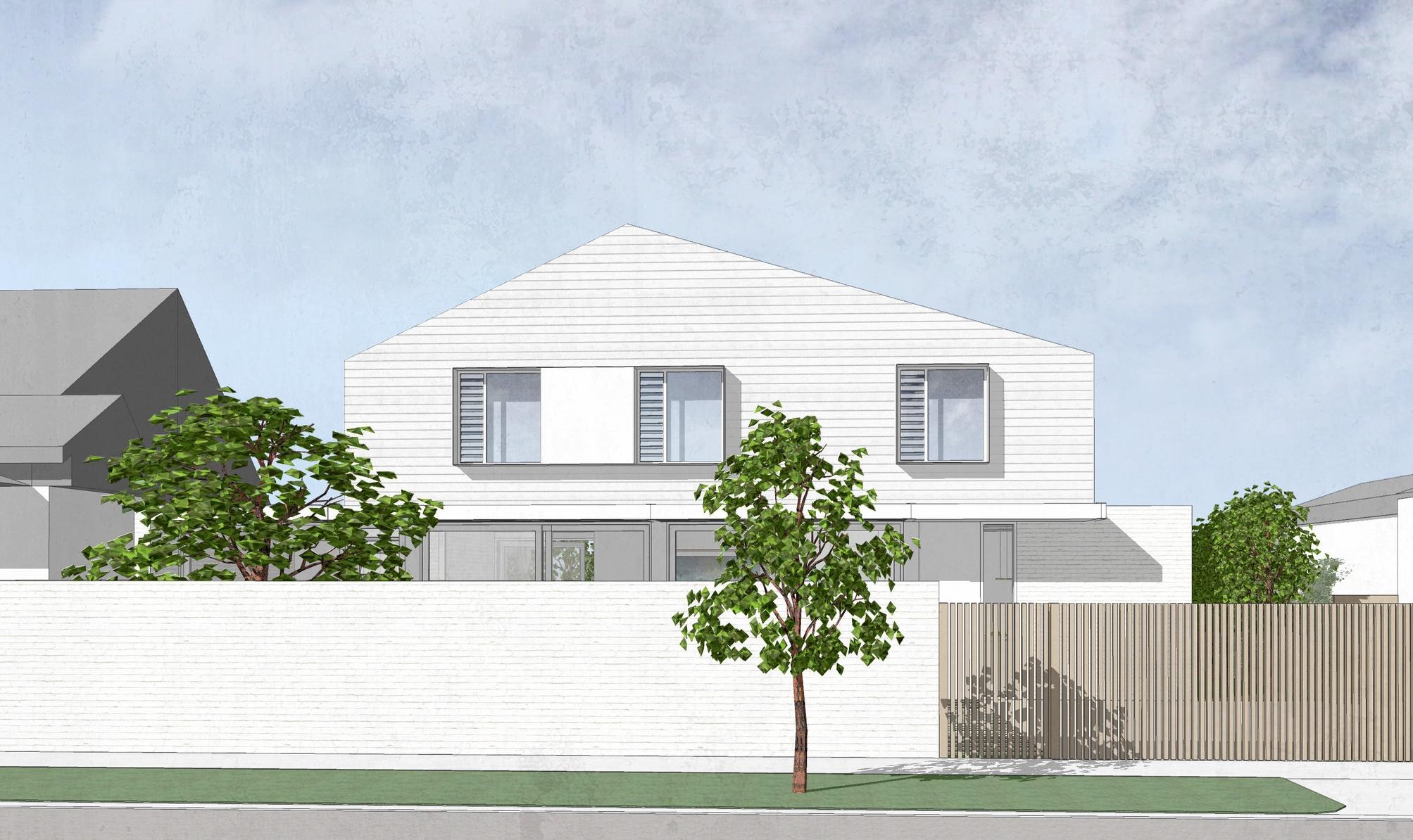 Bower Architecture_Brighton Residence