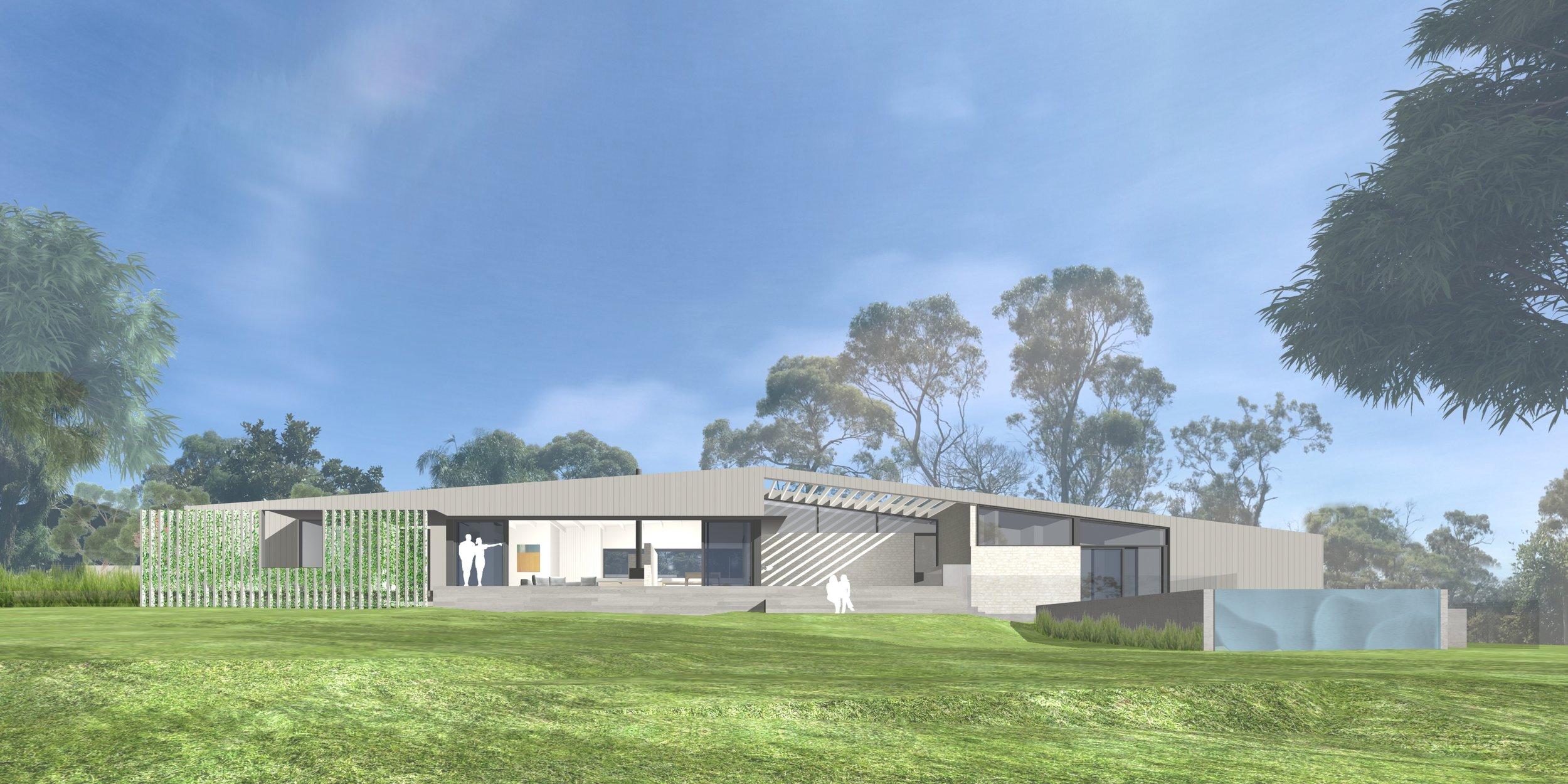 Bower Architecture_Mount Eliza