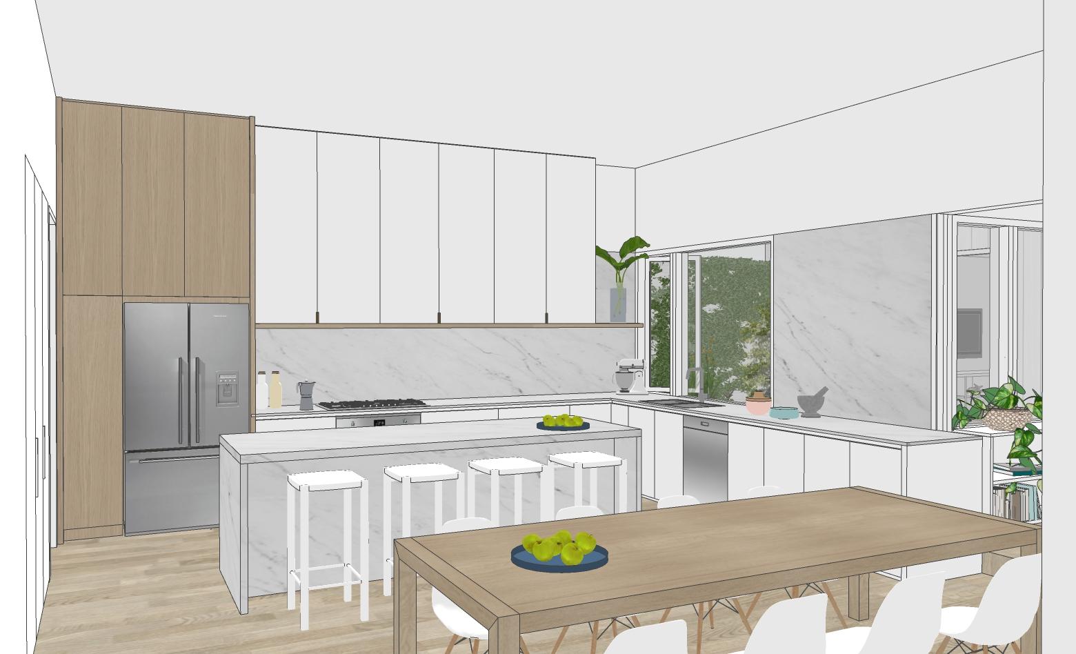 Bower Architecture_Augusta Work In Progress