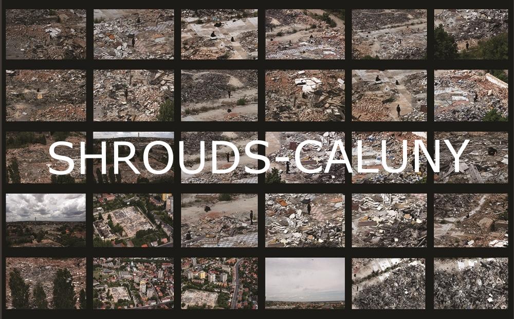 SHROUDS-CALUNY