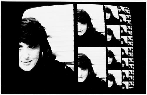 5_Lynn Hershman Leeson,  Electronic Diary Part III First Person Plural , 1988, video (color, sound), 28 min © Lynn Hershman Leeson. Courtesy of the artist and Bridget Donahue, NYC