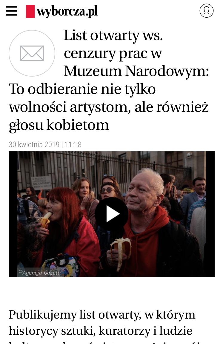 Gazeta Wyborcza_banana protest_cropped for www.png