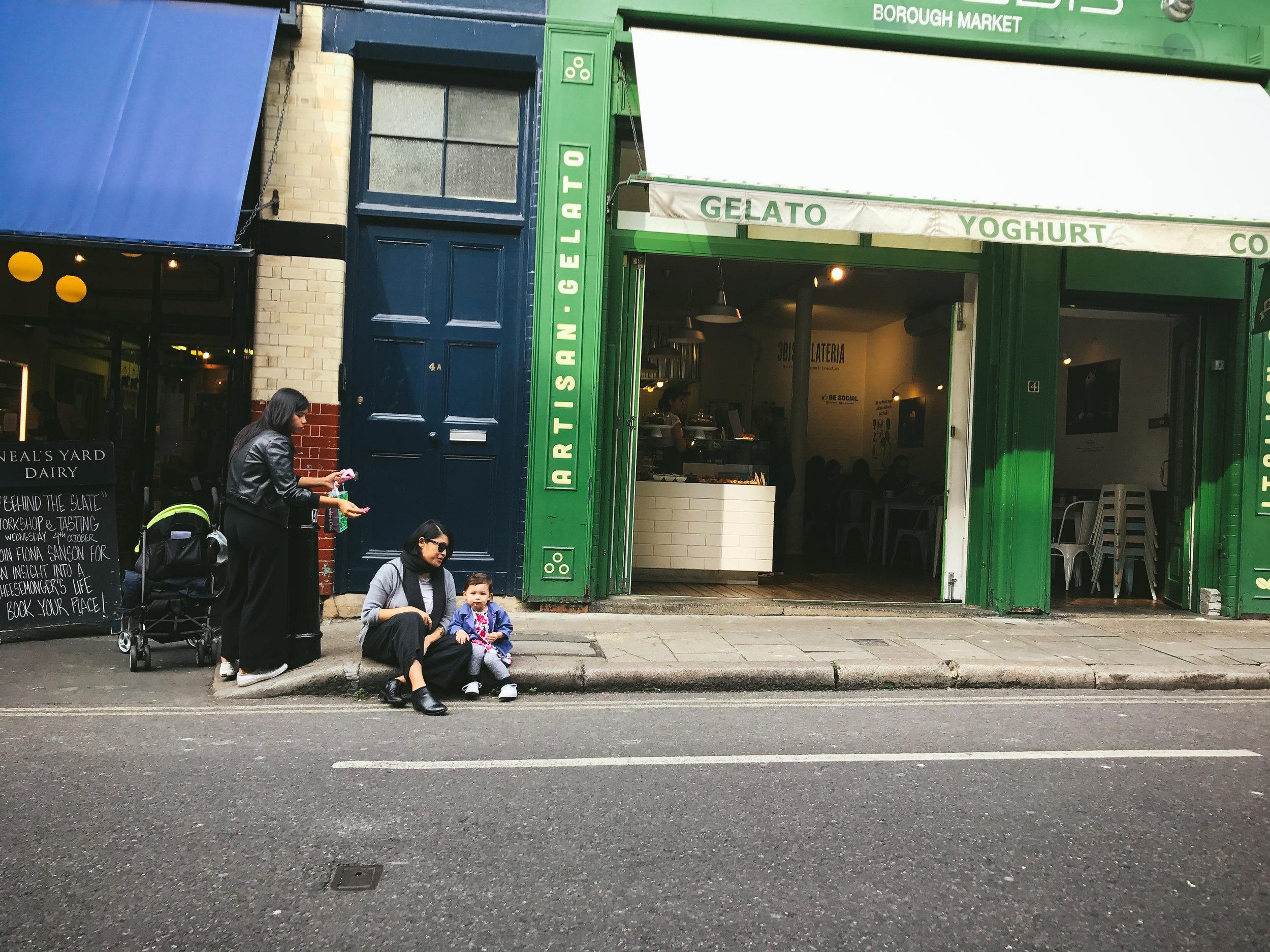London Part II