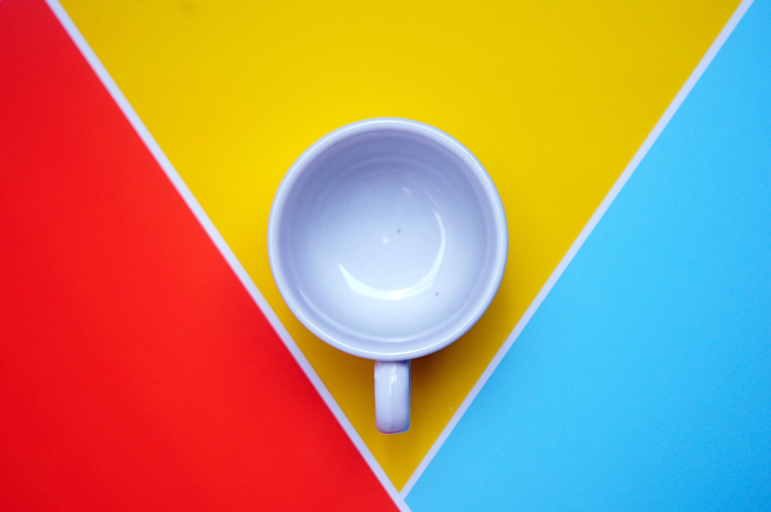 Here for the tea? - The Spiritualitea podcast is now live.