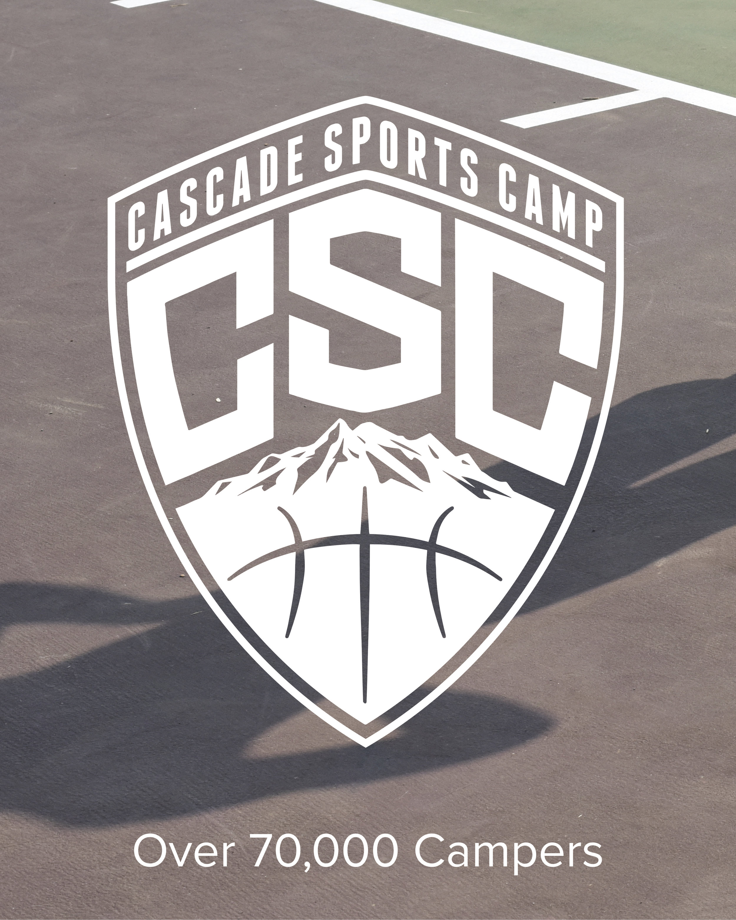 Click Here For Cascade Sports Camp