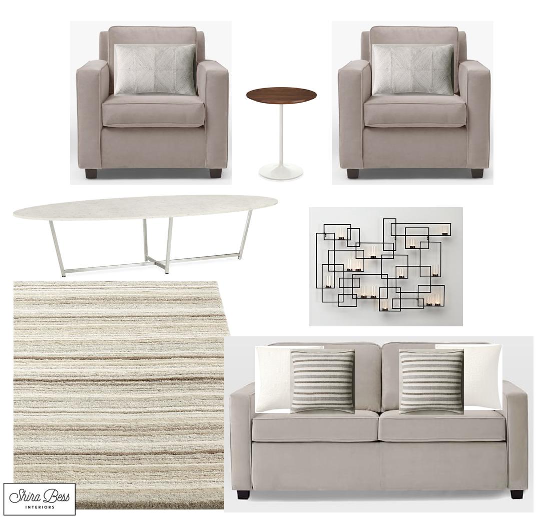 PBG Living Room - Final Design