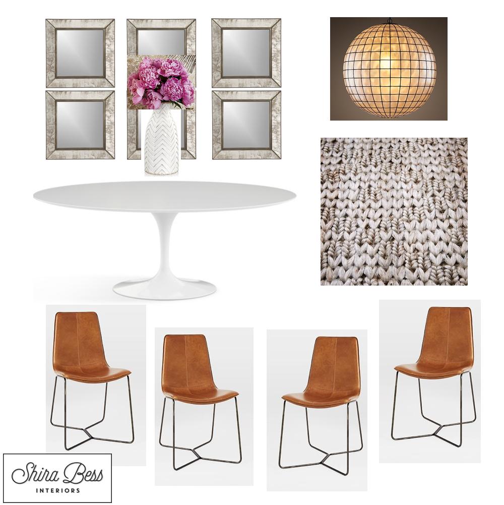 UWS Dining Room - Final Design