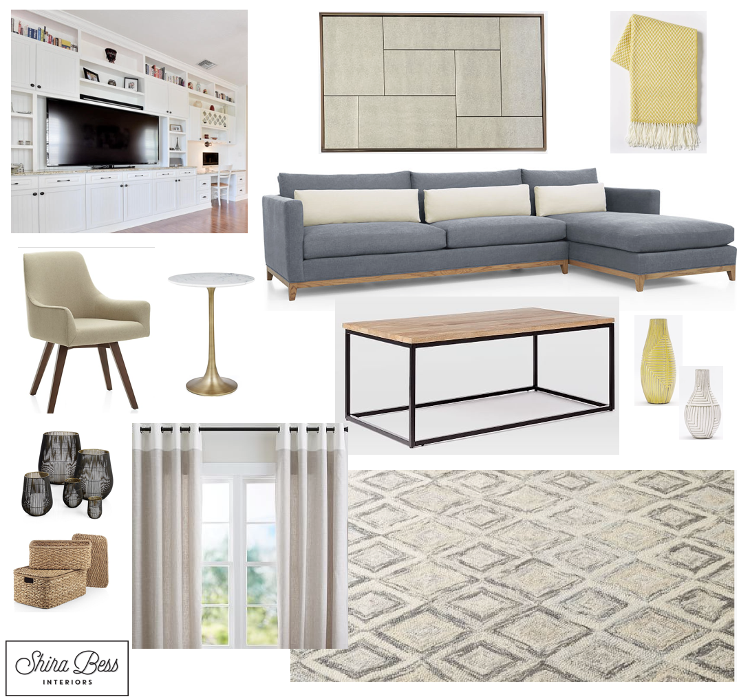 PBG Family Room - Final Design