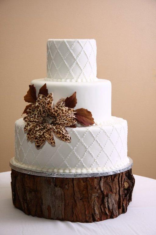 wedding cake-leopard flower with tree trunk.jpg