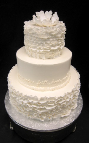 wedding-2 tier fond ruffles.JPG