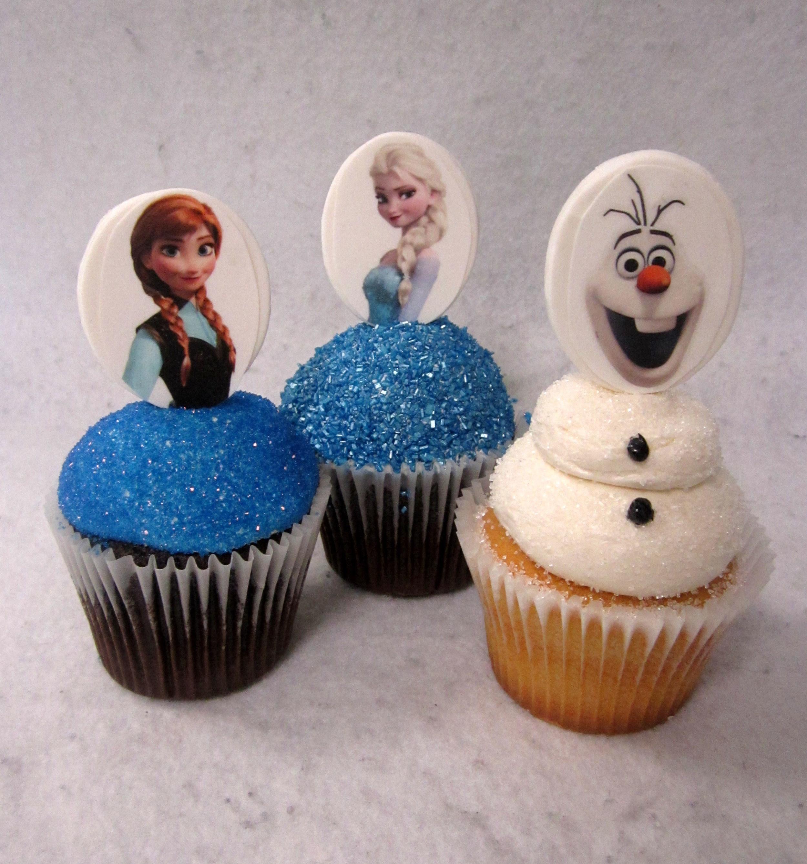 cupcakes- frozen characters.jpg