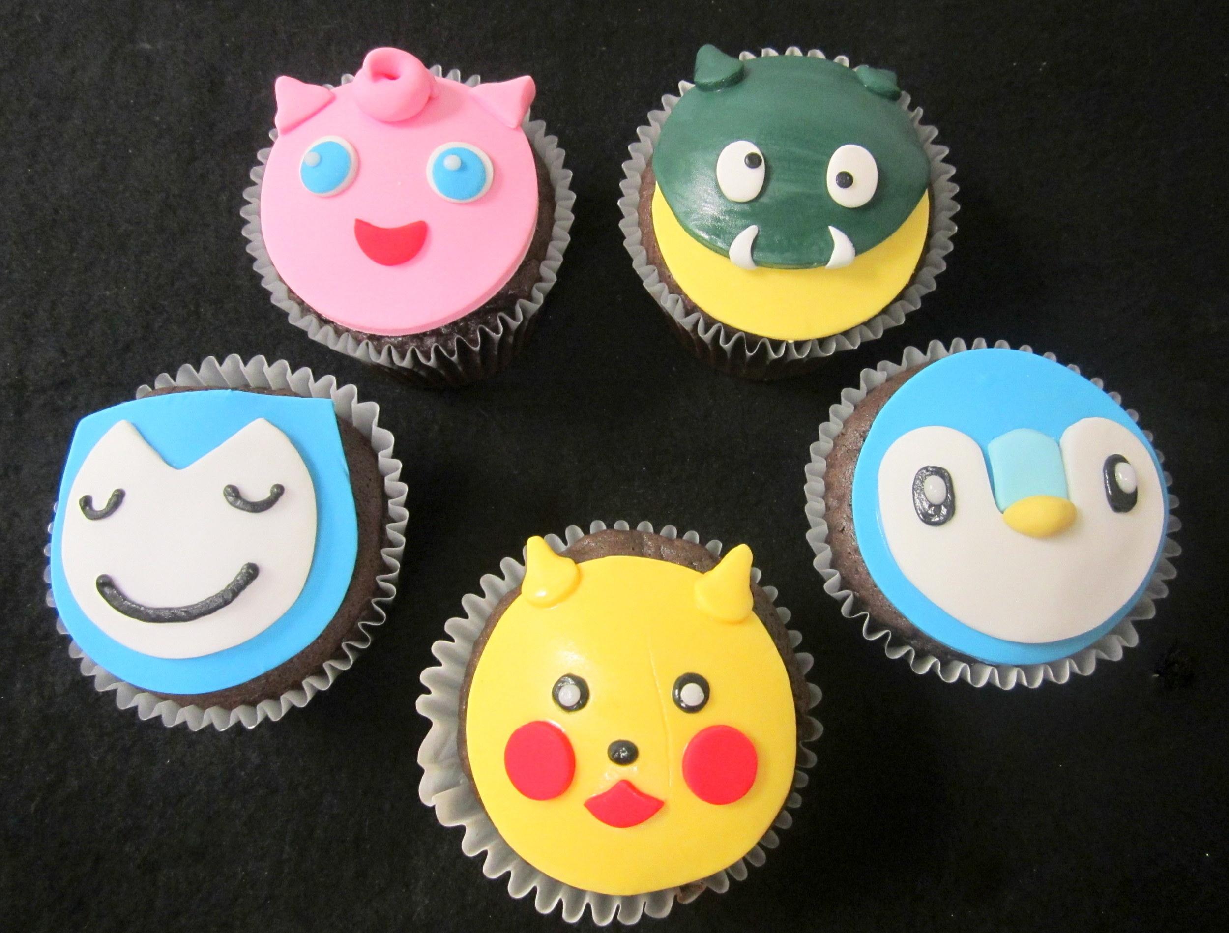 cupcakes -- pokemon fond faces.jpg